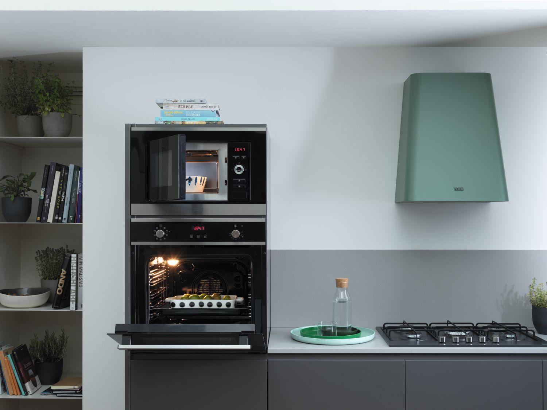 design cuptoare smart franke