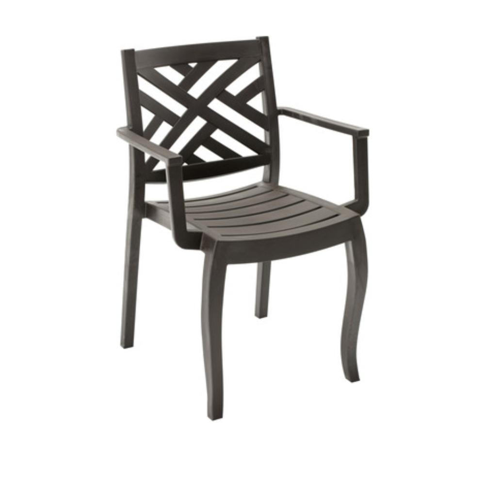 scaun de exterior plastic hornbach