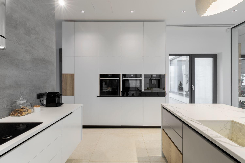 chiuvetă bucătărie marmura