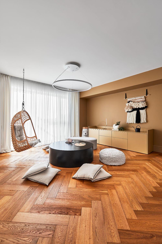 amenajare_modernă_hobby_room_dofinteriors