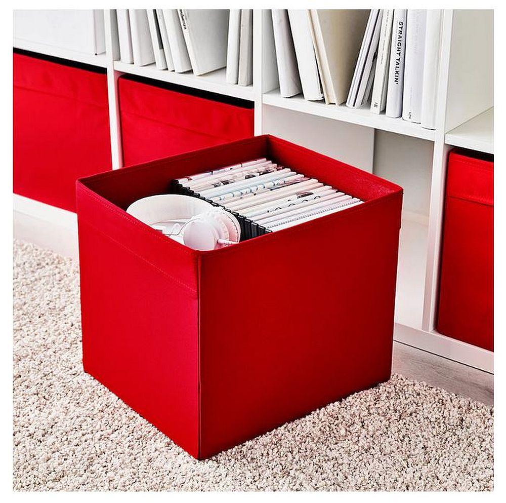 accesorii dormitor cutie depozitare