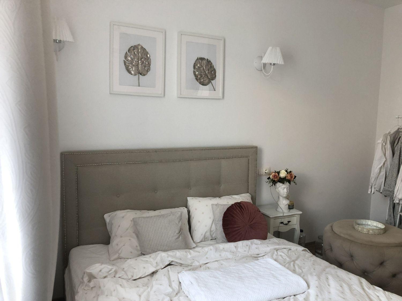 amenajare dormitor alb cristina barbulescu