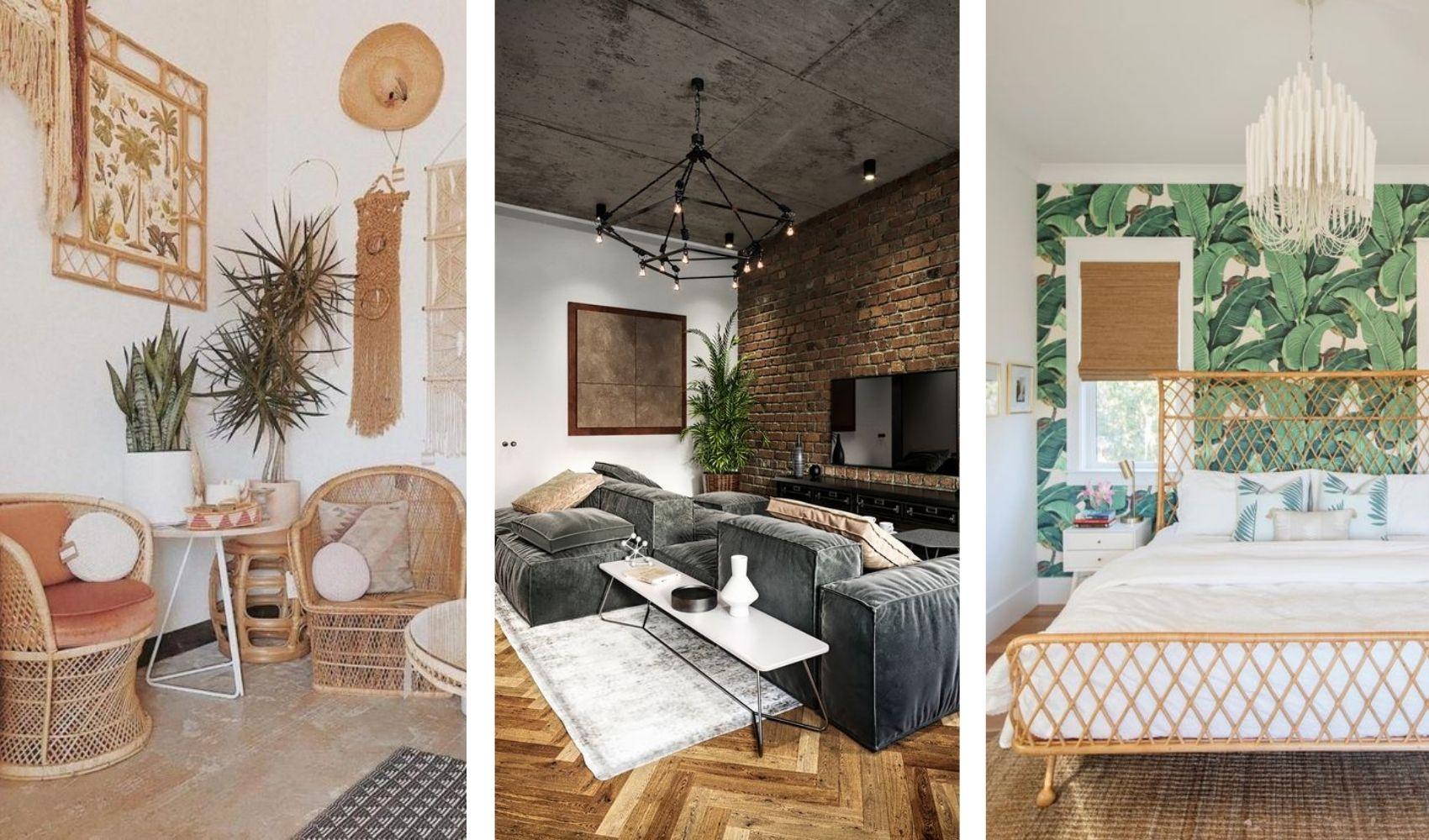 poze pinterest stiluri de design interior