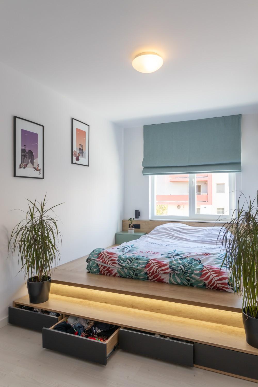 stil modern dormitor mic © viewcatchers-13