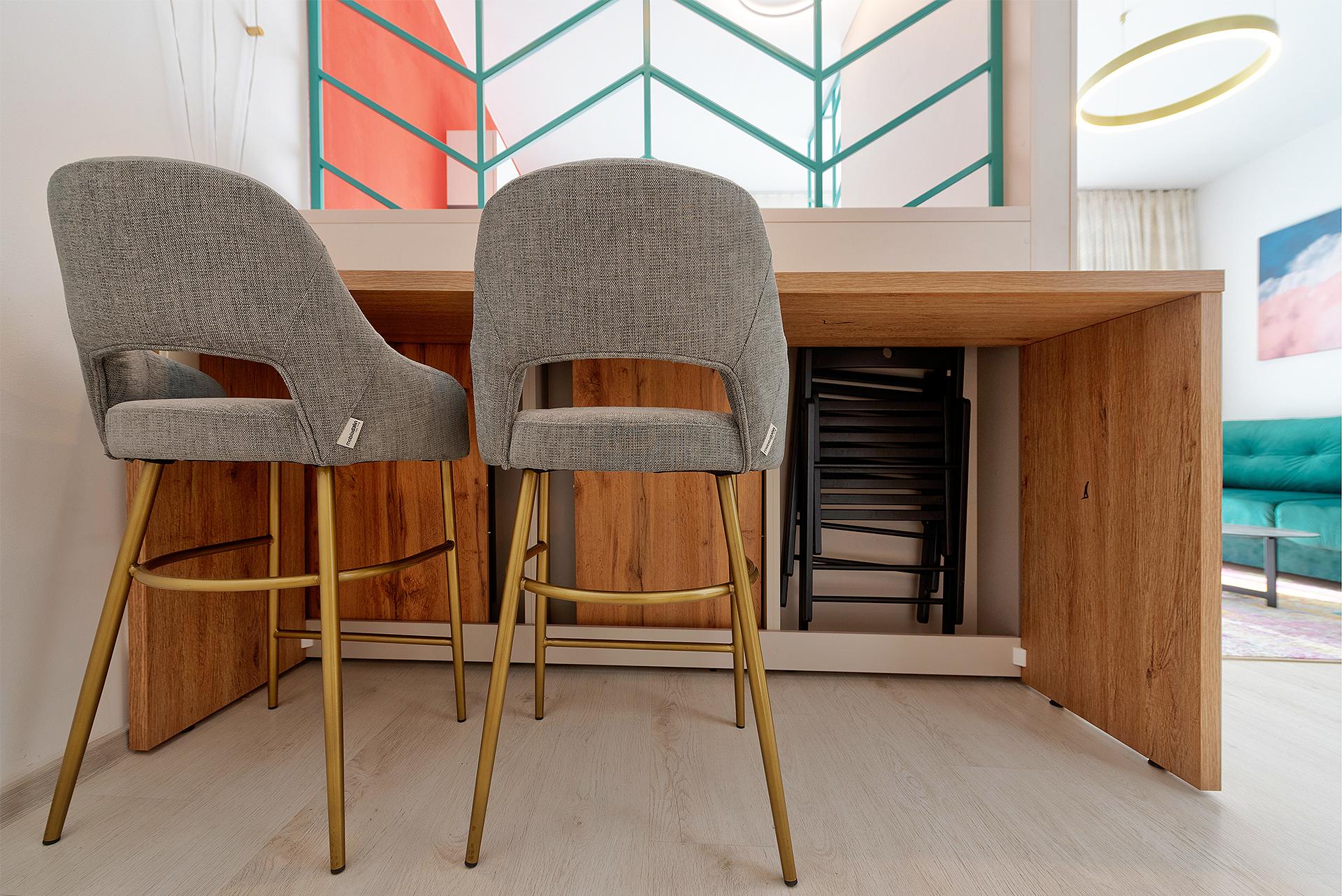 living cluj 3în1 masă scaune