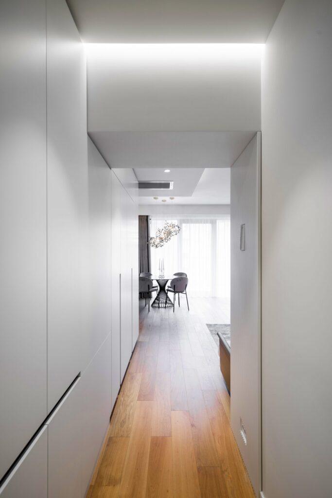 Apartament elegant amenajare Sami Bumbu Bucuresti (9)