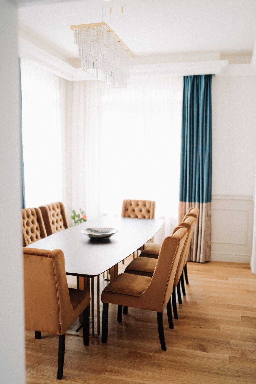 design first amenajare dining