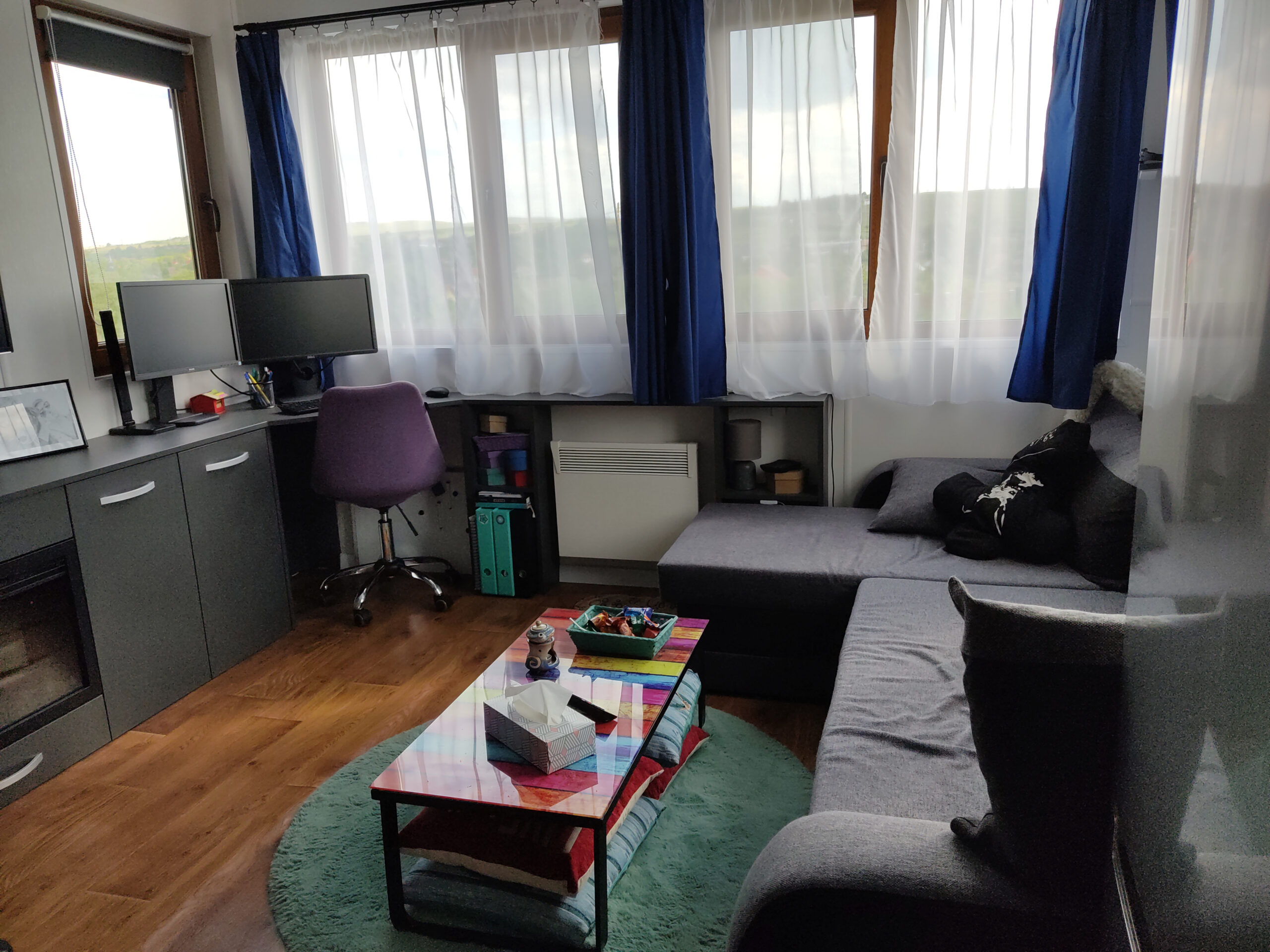 living tiny house cora lupas